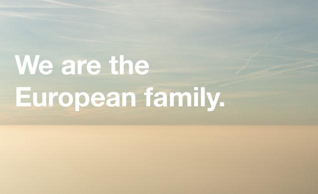 Wolfgang Tillmans, EU Campaign Between-Bridges