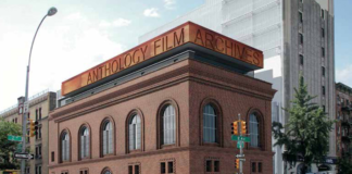 anthology film archives new york