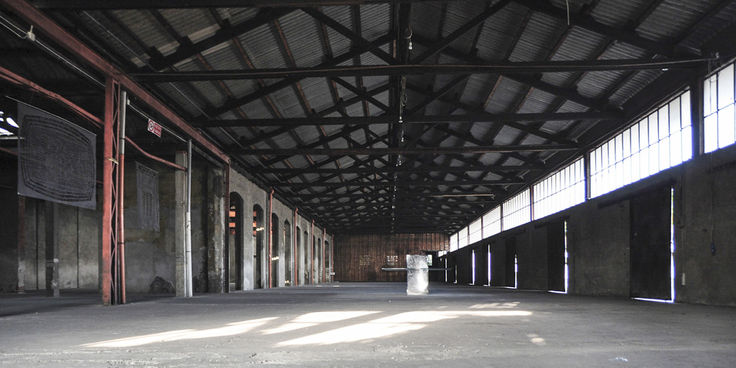 ex Fabbrica Orobia, Milano