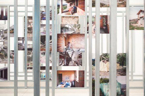 15. Mostra Internazionale di Architettura Venezia 2016 - Padiglione Spagna -Photocredit Irene Fanizza