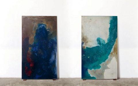The Lasting, Alessandro Piangiamore, GNAM, Roma 2016