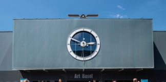Art Basel in Basel 2015, general impression © Art Basel