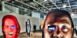 Art Unlimited, Art Basel, 2016