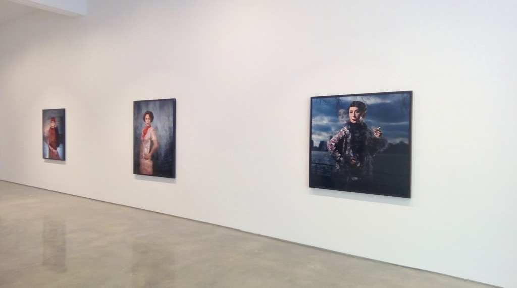 Cindy Sherman - Metro Pictures, New York 2016