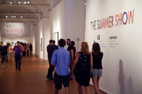 Fondazione Fotografia Modena - The Summer Show