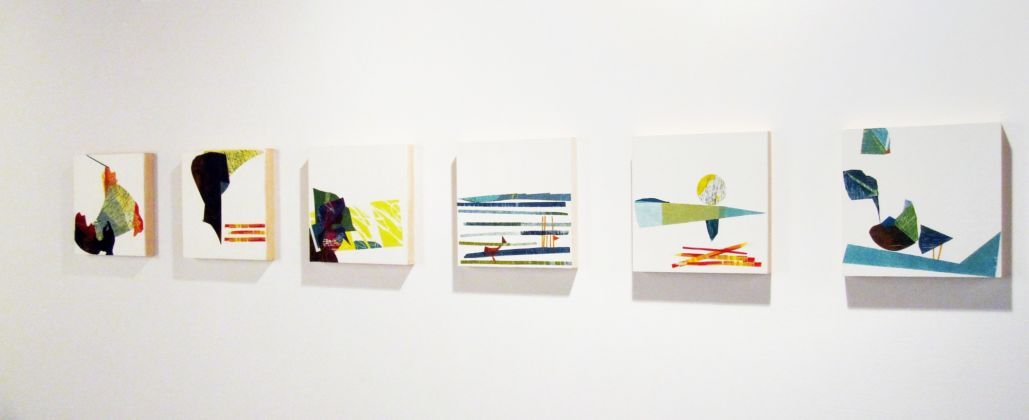 Francine K. Affourtit, Sketches for a Collection yet to be created series, 2015