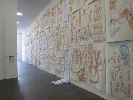 Manifesta 11 - Löwenbräukunst, Zurigo 2016
