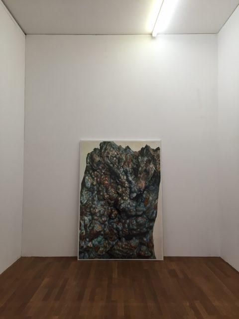 Salvatore Arancio, Oh Mexico!, Kunsthalle Winterthur, 2016