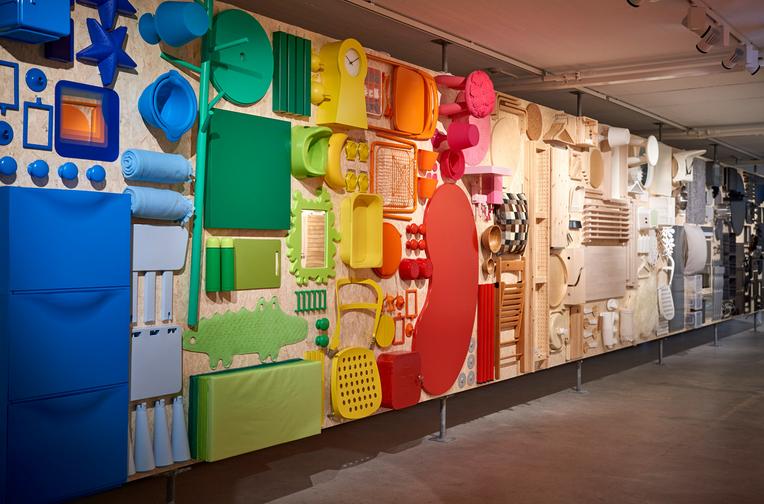 Ikea Ufficio Stampa : Apre in svezia il museo di ikea artribune