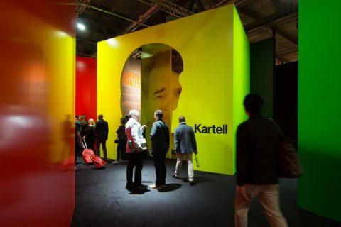 Kartell Pavilion, Milano Design Week 2016