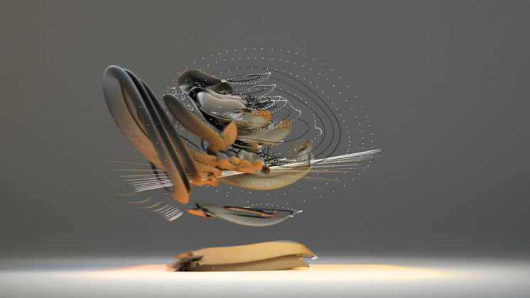 Tobias Gremmer, Kung Fu Motion Visualization
