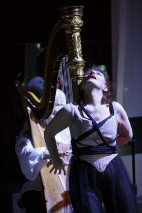 La Passion selon Sade di Sylvano Bussotti ®Musacchio&Ianniello