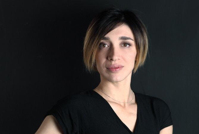 Lorenza Baroncelli, photo Paolo Sacchi (dettaglio)