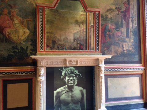 Lothar Baumgarten – Specchio del Mare - Galleria Franco Noero, Torino