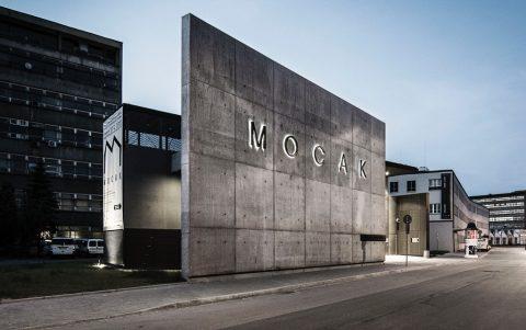 MOCAK, Cracovia