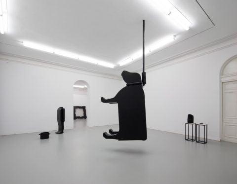 Monika Zawadzki, Zacheta National Gallery of Art, 2014