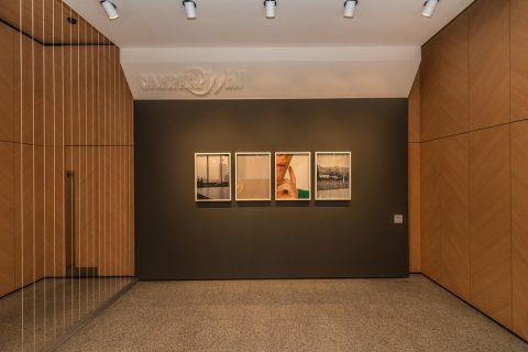 Galleria Campari, Ph. Cristian Parravicini