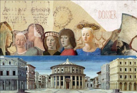 Piero della Francesca e la prospettiva - collana Arte per crescere, Art'è