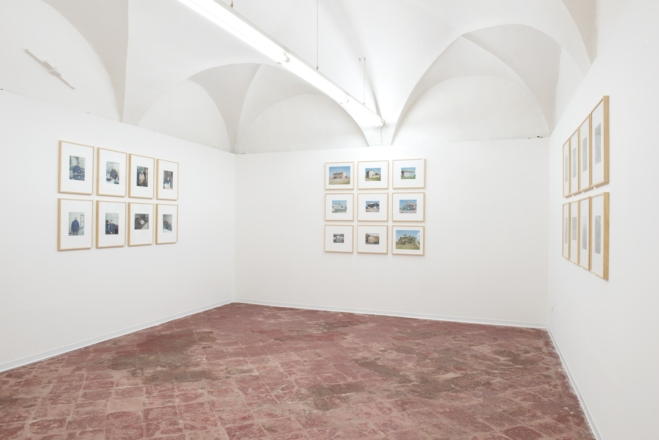 Qualsiasità, Fondazione Malaspina, Ascoli Piceno