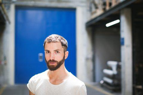 Simon Mayer - photo Niko Havranek