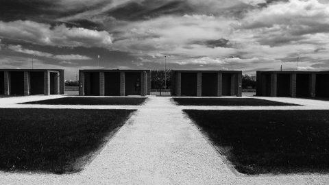 Tempio della Cremazione di Valera, Parma