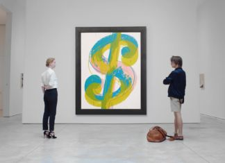 The Art Market in Four Parts, by Art.sy