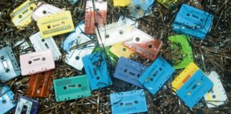 The Last Audio Cassette Factory