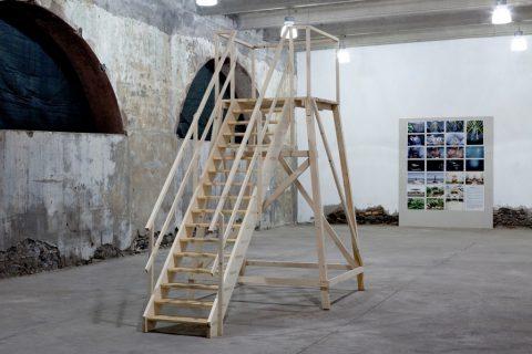 Unfinished Culture #1 - Federico Baronello e Mauro Cappotto - Fondazione Brodbeck, Catania 2016