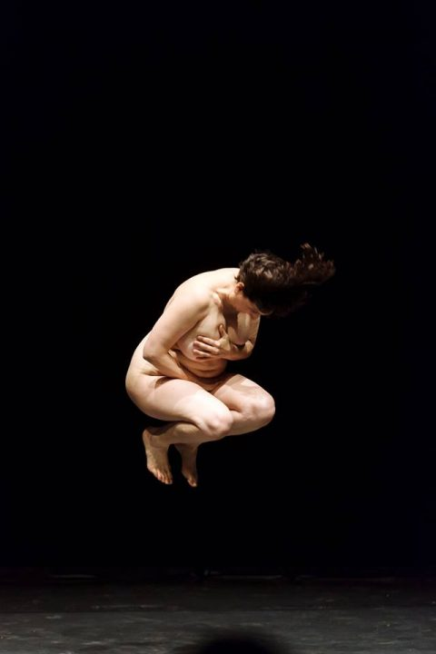 What age are you acting_ - photo Gianluca Naphtalina Camporesi Works