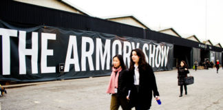 Armory Show 2016, New York