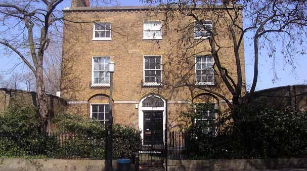 Estorick Collection, Londra