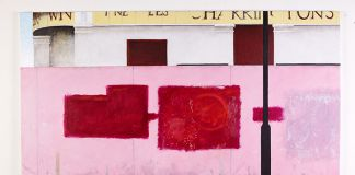 Paul Ashurst, The Co.Op Rothko
