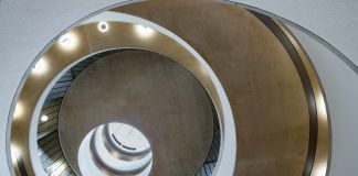Blavatnik School of Government by Herzog & de Meuron credit Iwan Baan