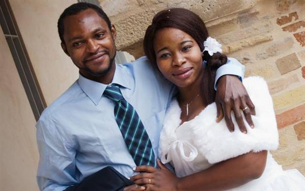 Emmanuel e Chinyery