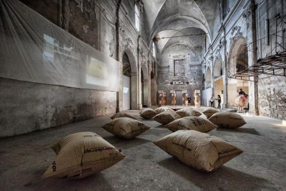 Mantova, Ex Chiesa di San Cristoforo