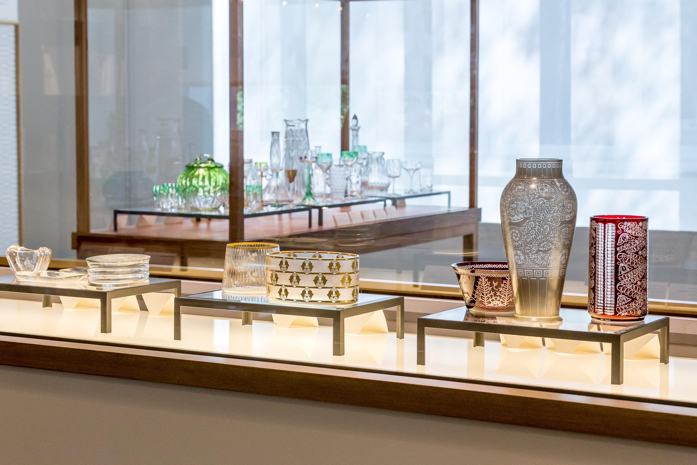 Il vetro e gli architetti in mostra a venezia artribune