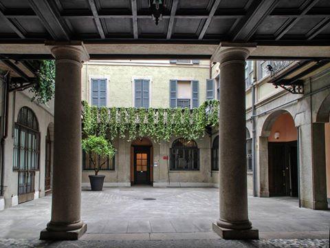 Incontro #2 Fondazione Adolfo Pini, Milano 2016