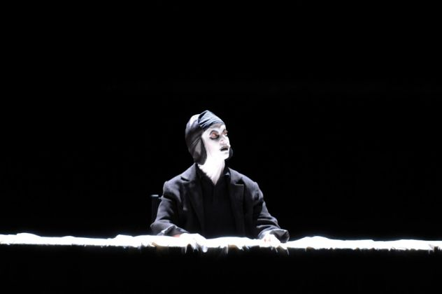 Napoli Teatro Festival - Joël Pommerat, Pinocchio - photo © Elisabeth Carecchio