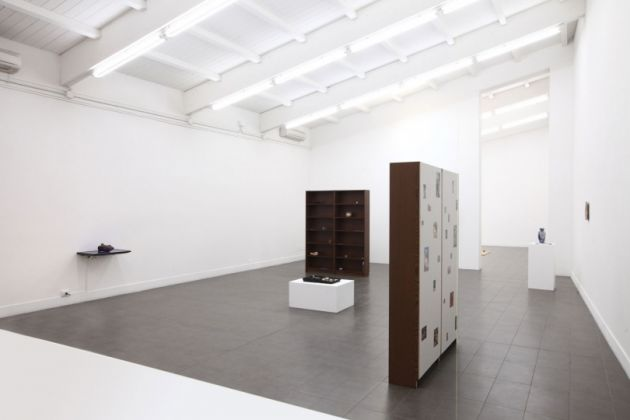 Life Eraser – installation view at Brand New Gallery, Milano 2016