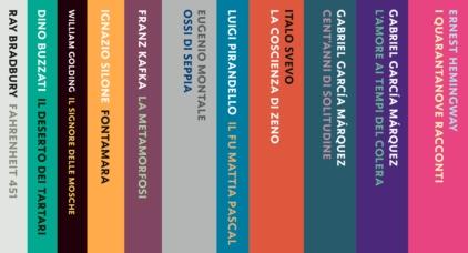 Oscar Mondadori by Leftloft