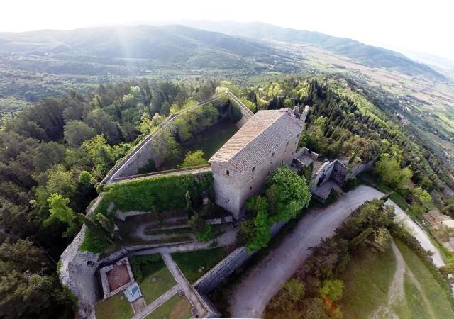 Un crowdfunding per la Fortezza del Girifalco | Artribune