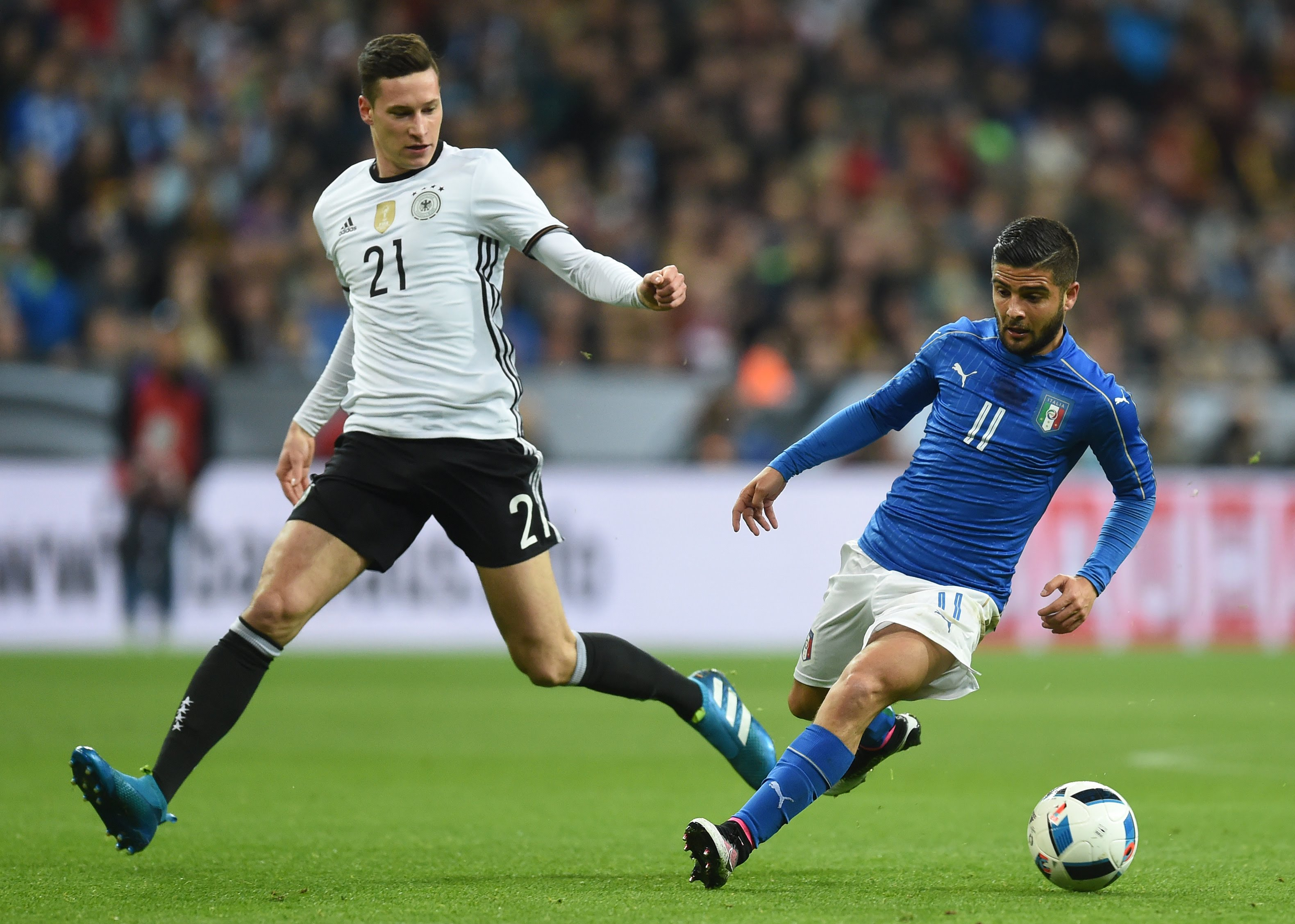 Italia-Germania  Eike Schmidt tifa azzurri  a3ab14aea9cf1