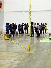 Elena Bellantoni, immagini dalla resodenza SOMA, Messico, 2016