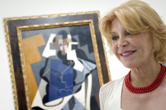 Carmen Thyssen-Bornemisza