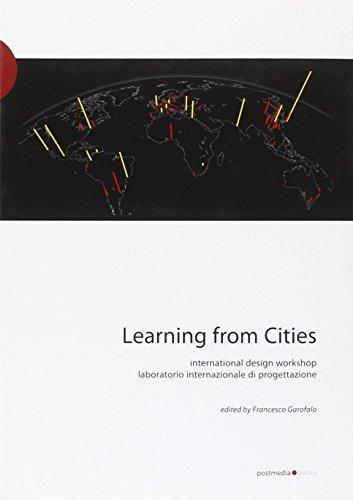 Francesco Garofalo, Learning from Cities