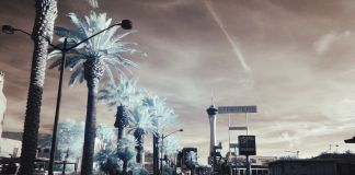 Phillip Bloom, Las Vegas in Infrared