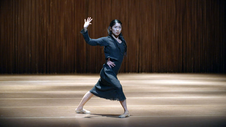Let's Dance, un nuovo programma sulla danza