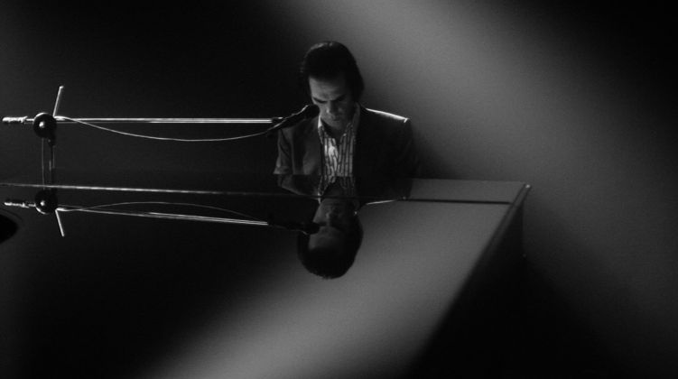 Nick Cave, One More Time with Feeling