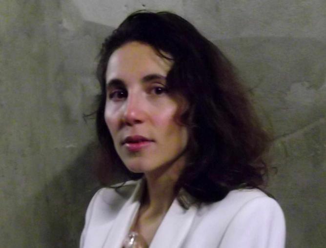 Olga Vanoncini
