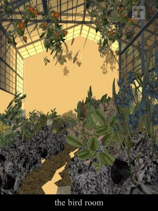 Triennale Game Collection, The Worm Room